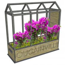 Le bassin des explorateurs